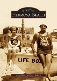 Hermosa Beach   (CA)  (Images of America)