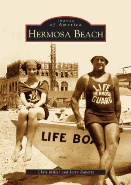 Hermosa Beach   (CA)  (Images of America)