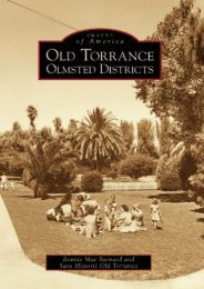 Old Torrance Olmsted District (Images of America)