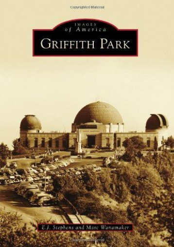 Griffith Park (Images of America)