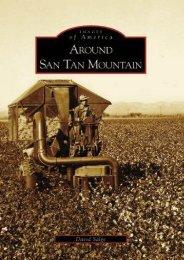 Around San Tan Mountain (AZ) (Images of America)
