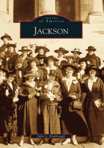Jackson (MS) (Images of America)