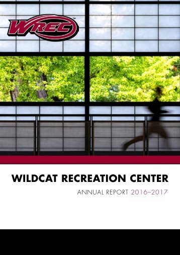 WREC Year End Report