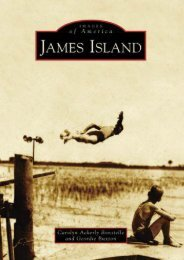 James Island (Images of America: South Carolina)