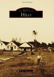 Hilo (Images of America)