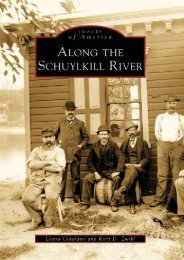 Along the Schuylkill River (Images of America)