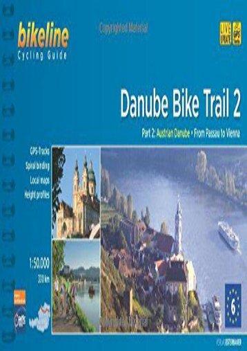 Danube Bike Trail 2 (Passau to Vienna)
