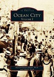 Ocean City: Volume I