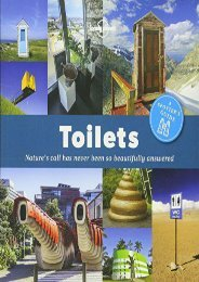 A Spotter s Guide to Toilets (Lonely Planet)