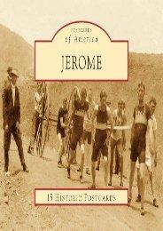Jerome (Postcards of America: Arizona)