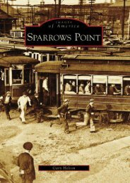 Sparrows Point (MD) (Images of America)