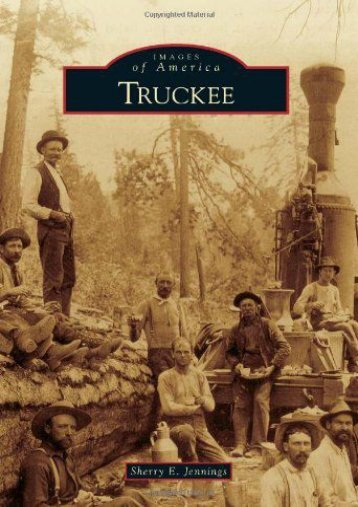 Truckee (Images of America Series)