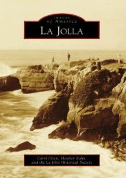La Jolla (Images of America: California)