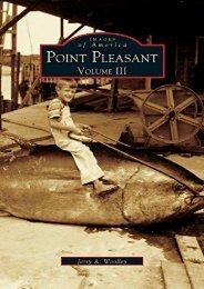 Point Pleasant, Volume III