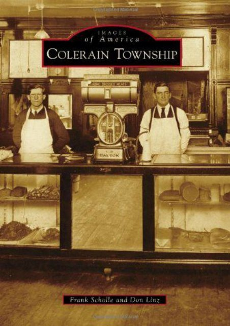 Colerain Township (Images of America)