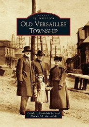 Old Versailles Township (Images of America)