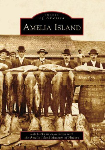 Amelia Island (Images of America)
