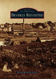 Beverly Revisited (Images of America)