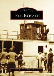 Isle Royale (MI) (Images of America)