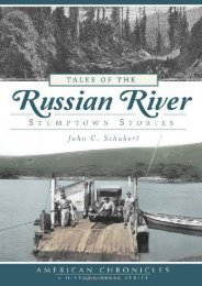 Tales of the Russian River: Stumptown Stories (American Chronicles)