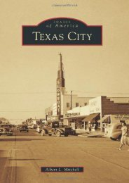 Texas City (Images of America)