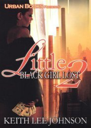 Little Black Girl Lost 2 (v. 2)