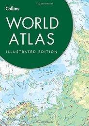 Collins World Atlas: Illustrated Edition