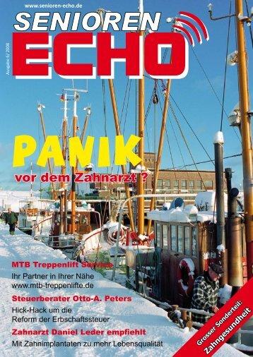 ECHO - SENIOREN-ECHO.de