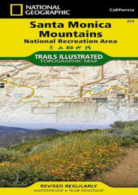 Santa Monica Mountains National Recreation Area (National ...