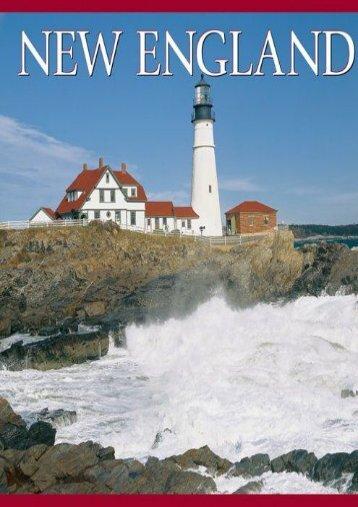 New England (America)