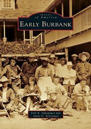 Early Burbank