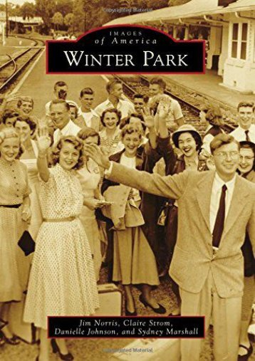 Winter Park (Images of America)