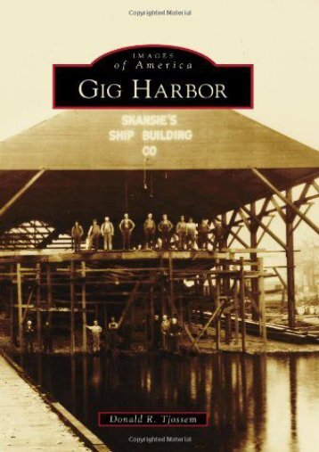 Gig Harbor (Images of America)
