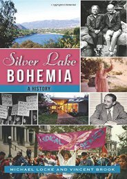 Silver Lake Bohemia: A History (American Chronicles)