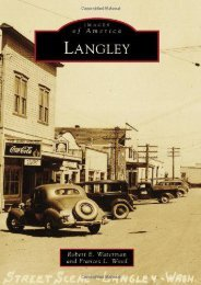 Langley (Images of America)