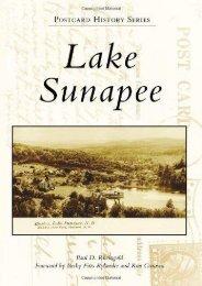 Lake Sunapee (Postcard History)