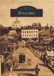 Poulsbo (Images of America)