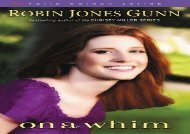On a Whim (The Katie Weldon Series #2)