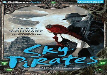 Sky Pirates (The Chronicles of Light and Shadow)