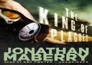 The King of Plagues (A Joe Ledger Novel, Book 3)