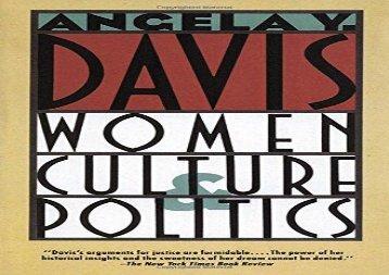 Women, Culture   Politics