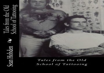 Tales from the Old School of Tattooing