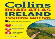 Collins Road Atlas Ireland: Touring Edition