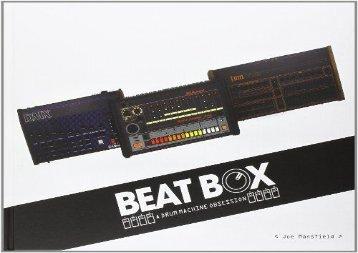 Beat Box: A Drum Machine Obsession