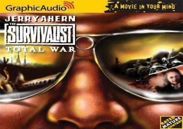 The Survivalist # 1 - Total War