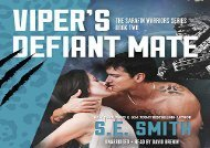 Viper s Defiant Mate: Sarafin Warriors, Book 2