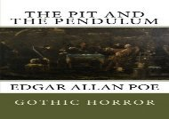 The Pit and the Pendulum: Edgar Allan Poe
