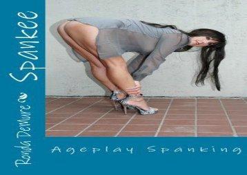Spankee: Ageplay Spanking