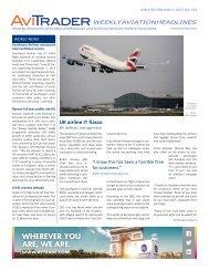Herpa WingsWorld Das Herpa Wings Magazin 01//2014