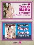 Minauri Nº 11 Swimsuit - Playa ( Pattern Magazine )  - Page 5